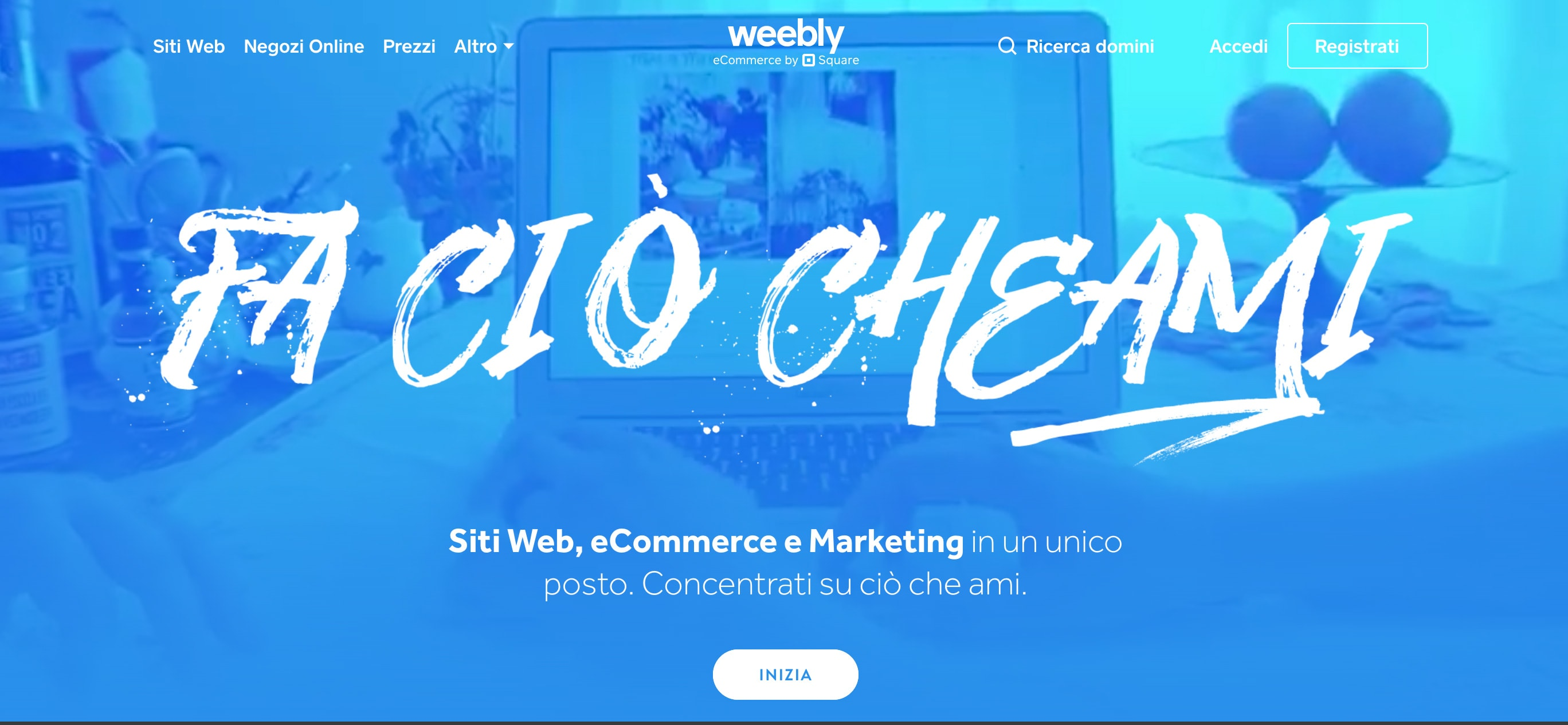 weebly home