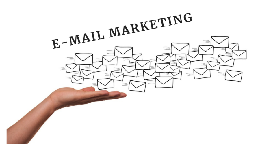 I 5 migliori software per l' e-mail marketing