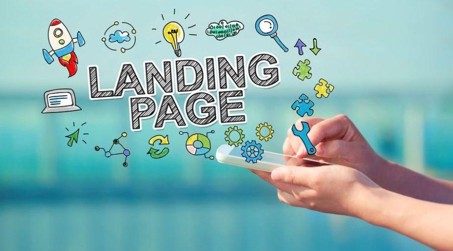 I 3 migliori software per creare landing page efficaci