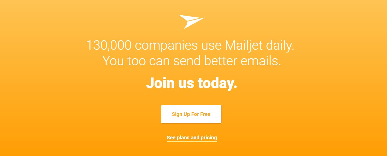 mailjet company