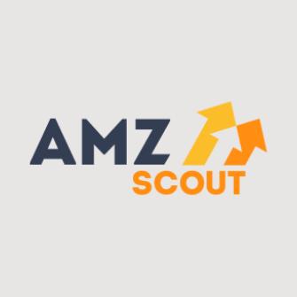 AMZScout logo canva