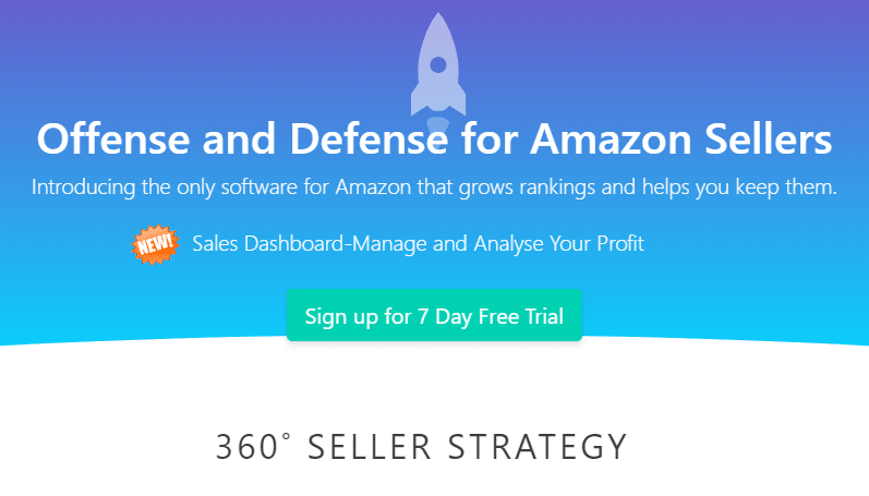 Seller strategy